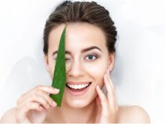 Outstanding Aloe Vera Hair and Skin Therapies